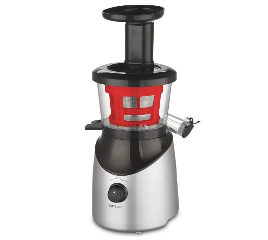 Delizia Slow Juicer Review : SLOW JUICER - Pitre Online