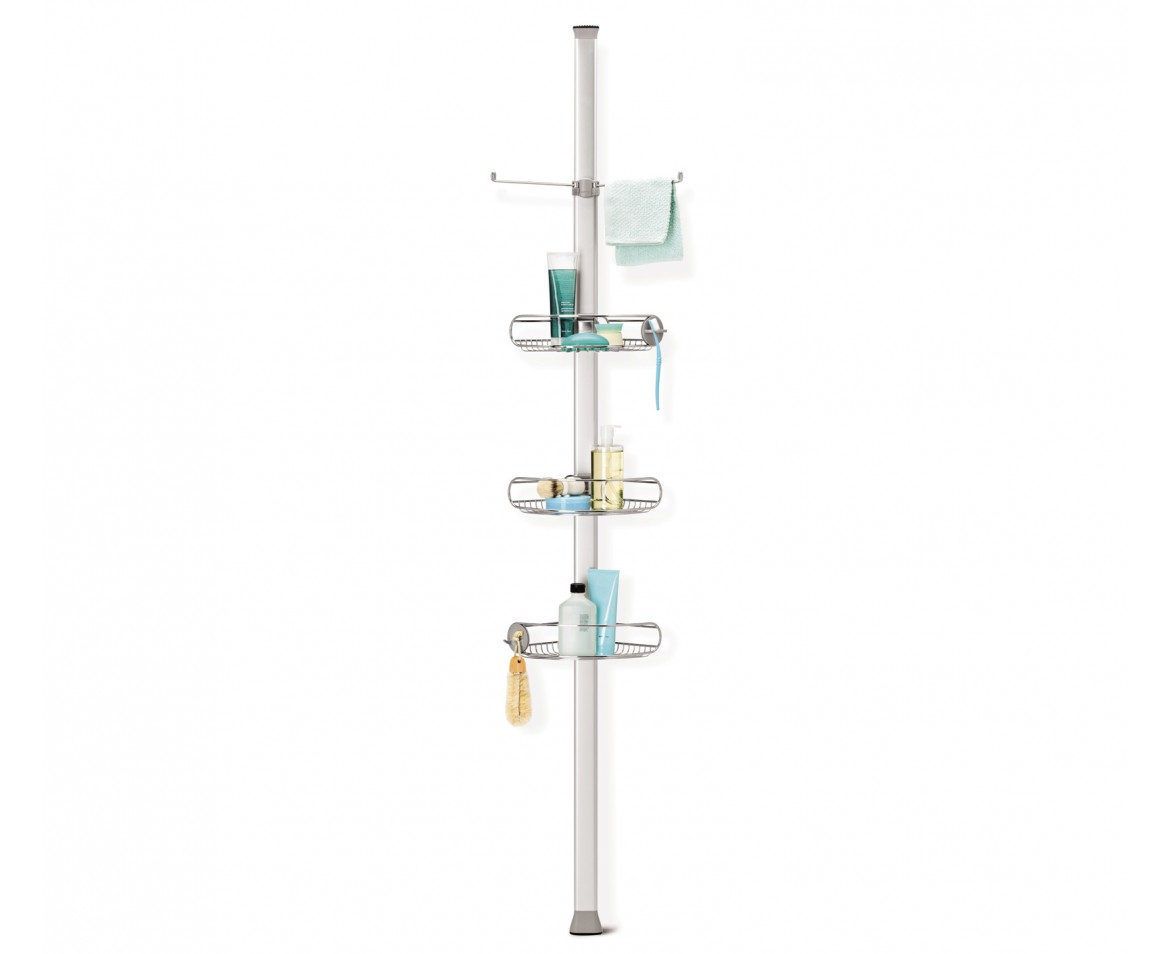Bt1062 Tension Shower Caddy V2 Pitre Online